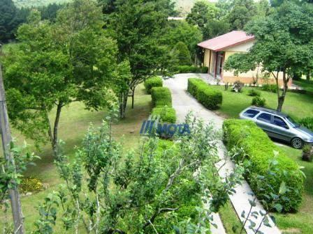 Chácara com 4 dormitórios à venda, 188368 m² por r$ 1.200.000,00 - colônia matos - mandiri - Foto 3