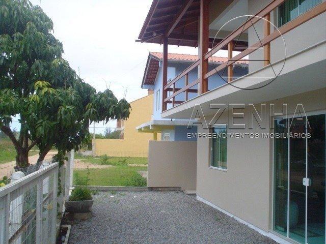 Casa à venda com 5 dormitórios em Praia da barra, Garopaba cod:3206 - Foto 3