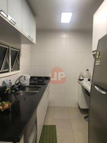Apartamento residencial à venda, tamboré, santana de parnaíba. - Foto 16