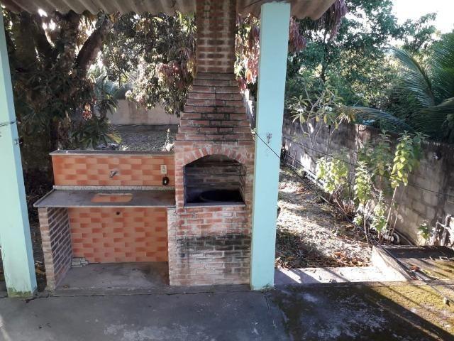 Código 222 - Casa com 3 quartos, terreno com 1000m2 em Bambuí - Maricá - Foto 7