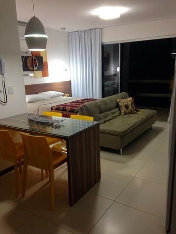 Villas do Pratagy Resort - Maceió. Apartamento tipo studio - Foto 8