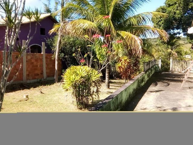 Código 222 - Casa com 3 quartos, terreno com 1000m2 em Bambuí - Maricá - Foto 16