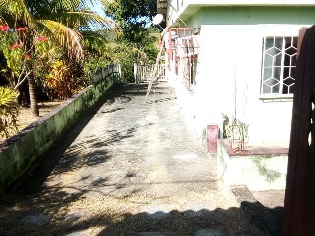 Código 222 - Casa com 3 quartos, terreno com 1000m2 em Bambuí - Maricá - Foto 14