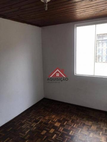 Apartamento com 2 dormitórios à venda, 41 m² por r$ 134.900,00 - bairro alto - curitiba/pr - Foto 10