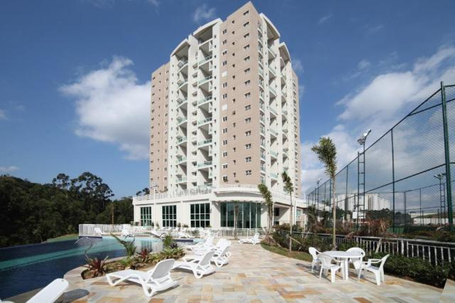 Apartamento residencial à venda, tamboré, santana de parnaíba. - Foto 19