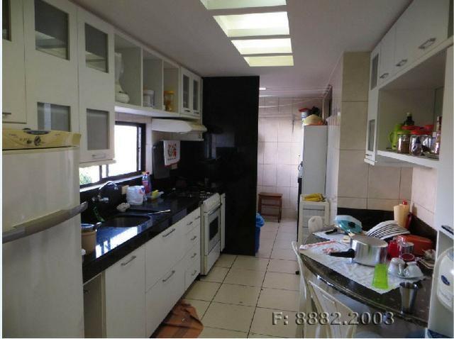 Apartamento, 102m, 3 suítes, 3 vagas, andar alto, Candelária, Natal - Foto 3