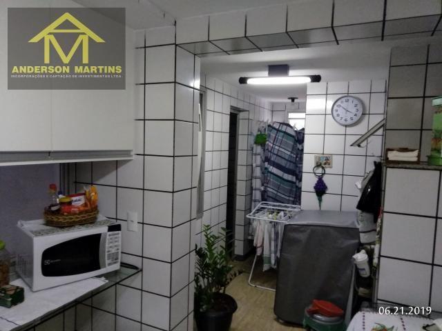 Apartamento à venda com 3 dormitórios cod:13946 - Foto 3