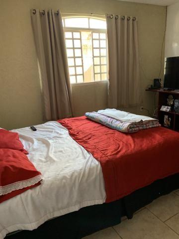 Oportunidade: Casa de 3 qts, suíte, laje no St de Mansões de Sobradinho - Foto 8