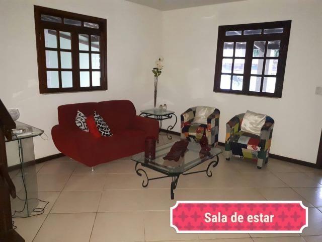 Casa de 5/4 sendo 4 suites no Village Piata em frente ao Clube Costa Verde R$ 990.000,00 - Foto 5
