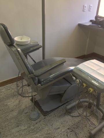 Cadeira odontológica Dabi Atlante - Foto 4