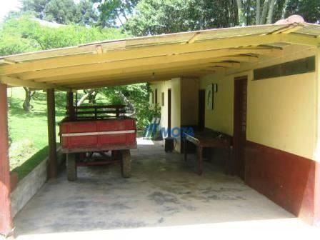 Chácara com 4 dormitórios à venda, 188368 m² por r$ 1.200.000,00 - colônia matos - mandiri - Foto 18