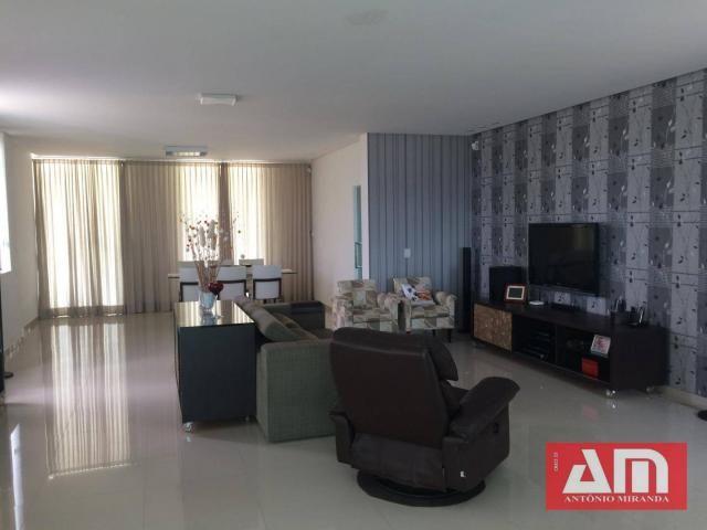 Casa com 5 dormitórios à venda, 1000 m² por R$ 1.700.000,00 em Gravatá - Foto 5