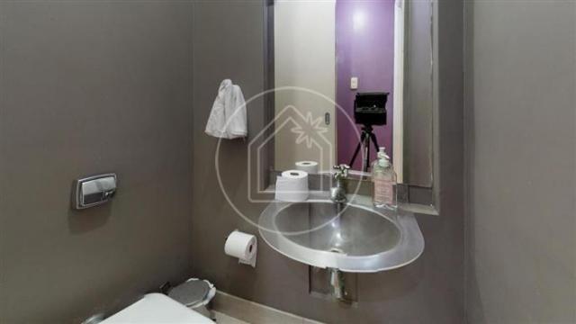 Apartamento à venda com 3 dormitórios em Copacabana, Rio de janeiro cod:884488 - Foto 11