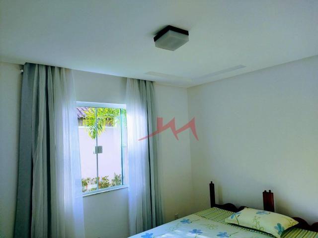 Casa com 3 quartos à venda, 148 m² por R$ 495.000 - Centro (Manilha) - Itaboraí/RJ - Foto 13