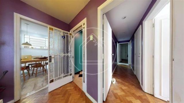 Apartamento à venda com 3 dormitórios em Copacabana, Rio de janeiro cod:884488 - Foto 12