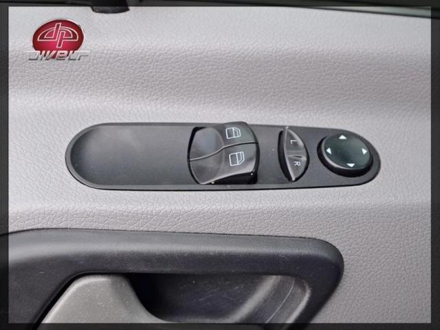 Mercedes Sprinter Furgão Curto 313 CDI Street Teto Baixo - Foto 13