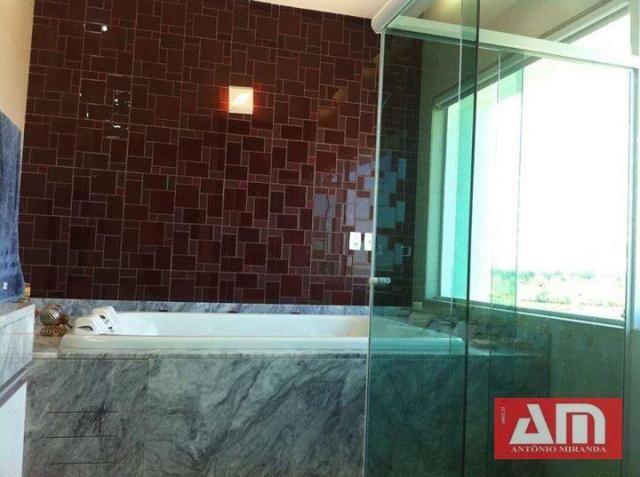 Casa com 5 dormitórios à venda, 1000 m² por R$ 1.700.000,00 em Gravatá - Foto 18
