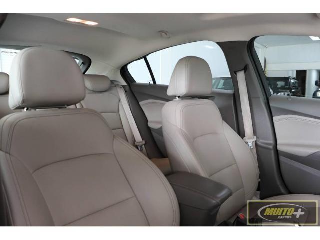 Chevrolet Cruze Sport6 1.4 LTZ Automático - Foto 10