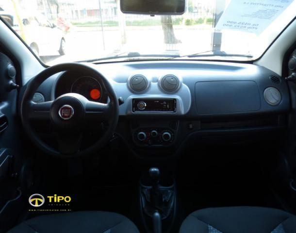 FIAT UNO ATTRACTIVE 1.4 4P 2011  - Foto 17