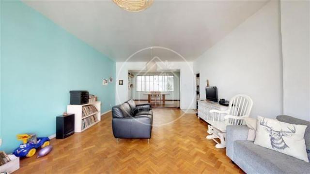 Apartamento à venda com 3 dormitórios em Copacabana, Rio de janeiro cod:884488 - Foto 3