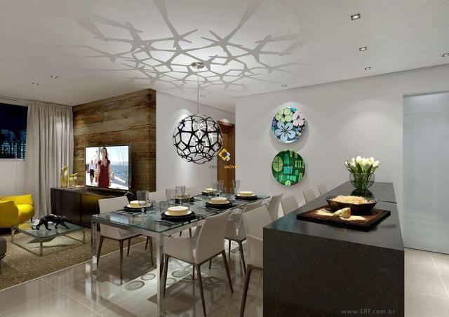 Apartamento à venda com 2 dormitórios em Castelo, Belo horizonte cod:3989