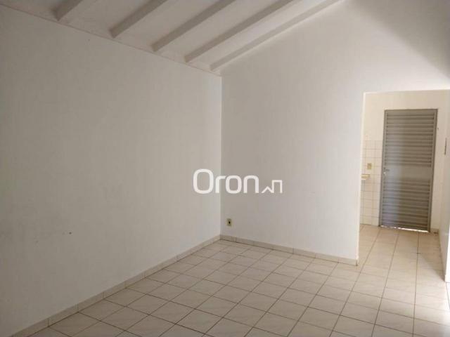 Casa à venda, 56 m² por R$ 149.000,00 - Residencial Campos Dourados - Goiânia/GO - Foto 4