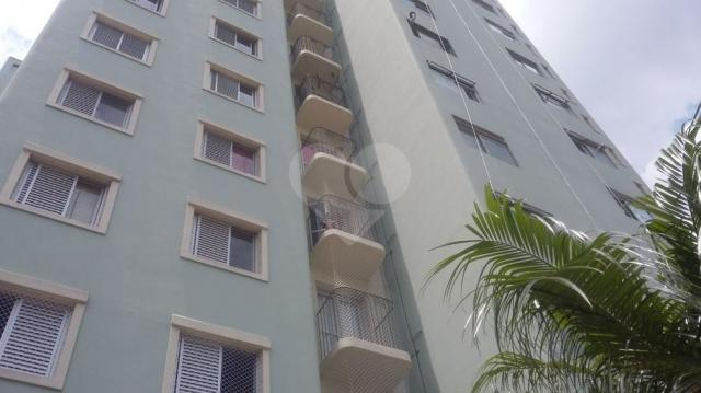 Apartamento à venda com 3 dormitórios em Santana, São paulo cod:169-IM295671
