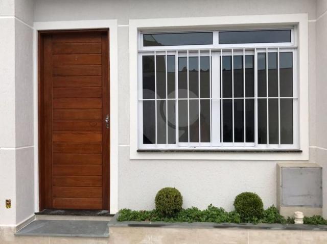 Casa de condomínio à venda com 2 dormitórios em Tremembé, São paulo cod:170-IM311830 - Foto 5