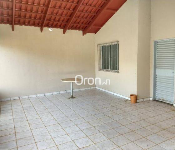 Casa à venda, 56 m² por R$ 149.000,00 - Residencial Campos Dourados - Goiânia/GO - Foto 10