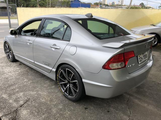Honda Civic SI 2007 - Nitro - $ 55.000 - Foto 2