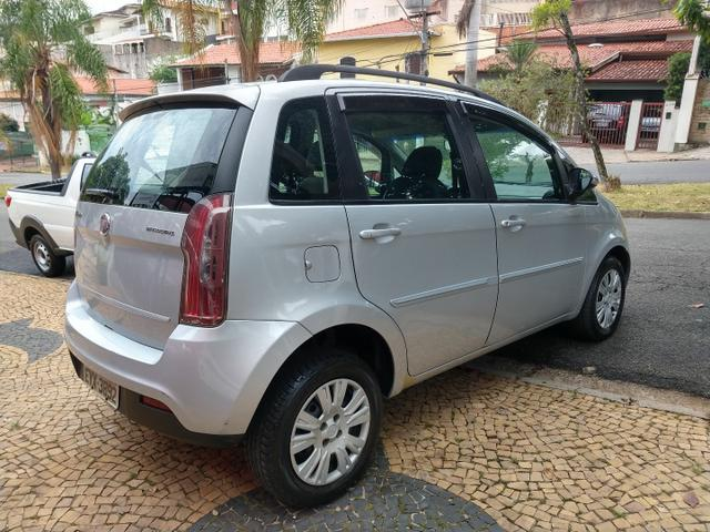 Fiat Idea attractive 1.4 flex 2012 - Foto 8