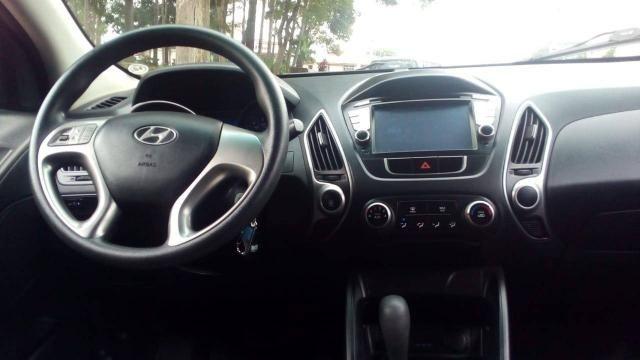 IX35 2011/2012 2.0 MPFI GLS 4X2 16V GASOLINA 4P AUTOMÁTICO - Foto 4