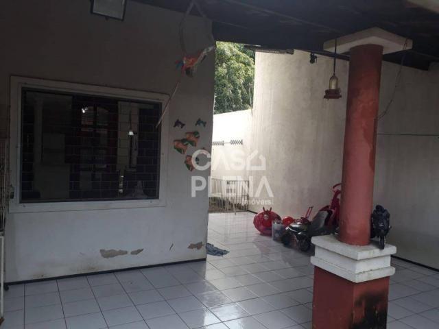 Casa com 3 dormitórios à venda, 104 m² por R$ 300.000,00 - Messejana - Fortaleza/CE - Foto 4
