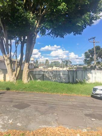 Terreno à venda com 0 dormitórios em Bairro alto, Curitiba cod:150350 - Foto 4