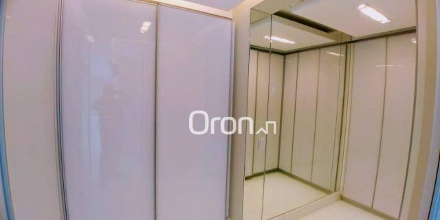 Cobertura com 5 dormitórios à venda, 467 m² por R$ 3.290.000,00 - Setor Bueno - Goiânia/GO - Foto 15