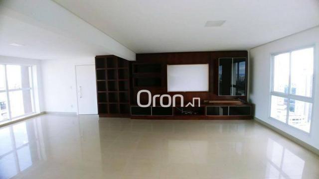 Cobertura à venda, 339 m² por R$ 1.649.000,00 - Setor Bueno - Goiânia/GO - Foto 5