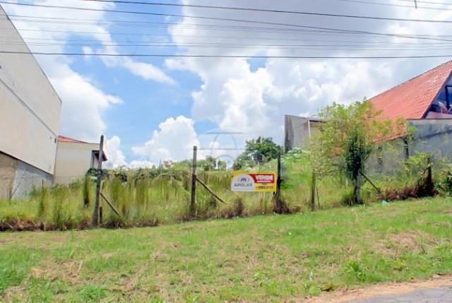 Terreno à venda com 0 dormitórios em Bairro alto, Curitiba cod:150350
