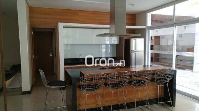 Cobertura à venda, 339 m² por R$ 1.649.000,00 - Setor Bueno - Goiânia/GO - Foto 20