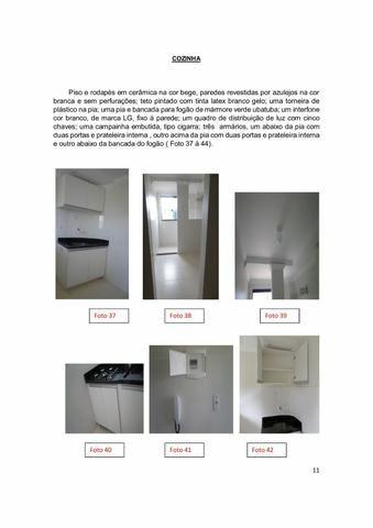 Alugo Apt. 2 quartos - Foto 11