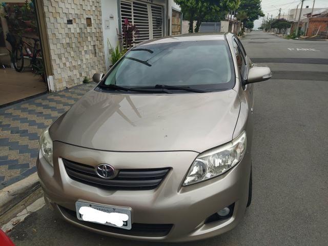 Corolla Xei 2010 1.8