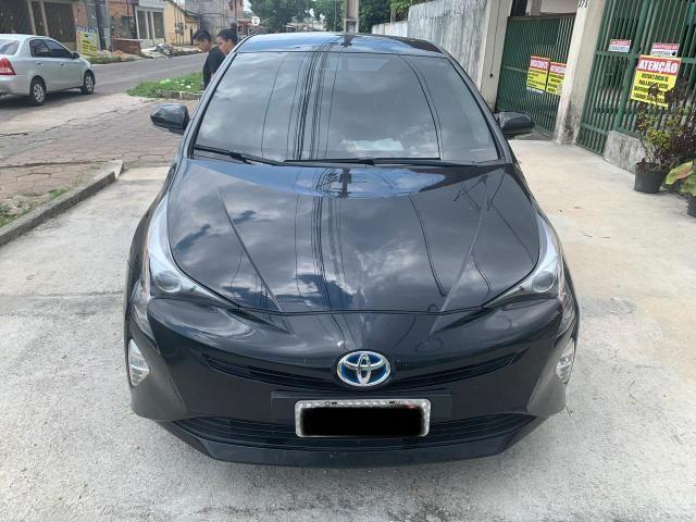 Toyota Prius 2017 - Foto 2