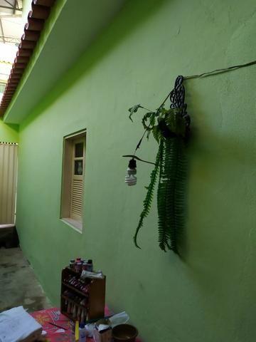 Vendo duas Casas no mesmo terreno, com entradas independentes, Òtimo Preço! - Foto 10