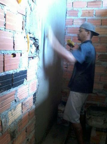 Pedreiro REFORMA EXPRESS CNPJ. 32.107.972/0001-76