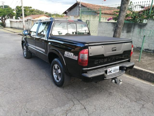 S10 Executive 4X4 Diesel - Foto 5