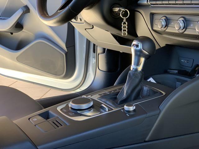 Audi A3 Sedan Ambiente 2017/2017 - Foto 7