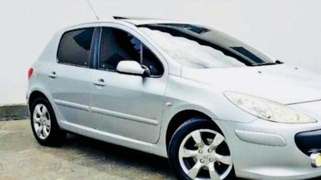 Peugeot 307 kit gás 2010