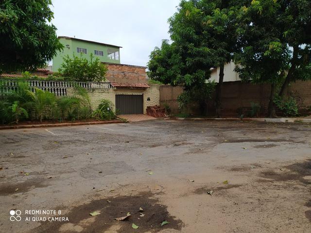Casa vendo ou troco por chácara - Foto 8