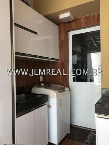 (Cod.:109) Porteira Fechada, Vendo Duplex - Condomínio Fechado - Foto 16