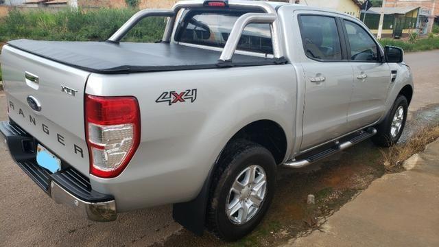 Ford Ranger 2015 XLT 3.2 (Super Conservada) - Foto 2
