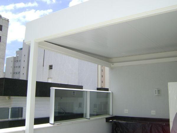Telhas Isotermicas - Vendas Instalação - Foto 3